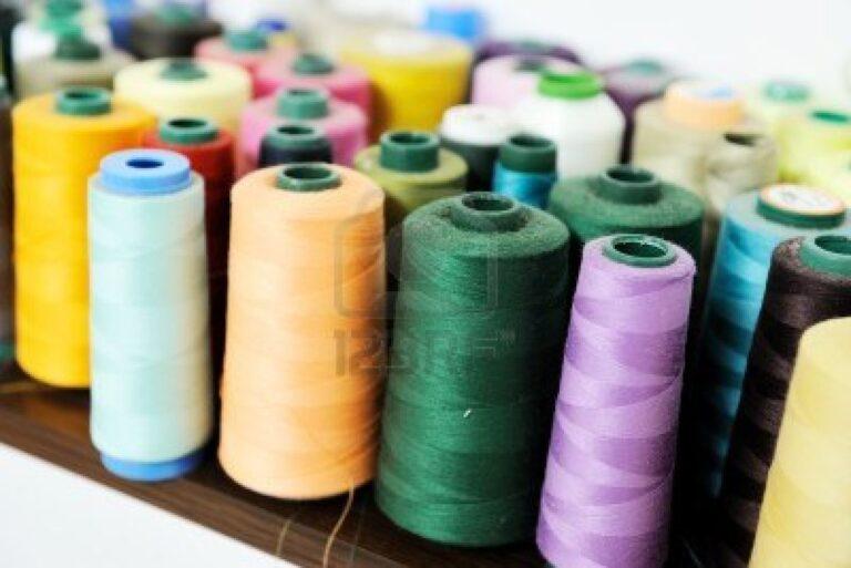 Merchandiser Textile Industry : Job Code 800