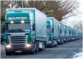 Required Logistic Managers for a Leading Industry Ldh. CTC : 2 to 4 Lacs. Job code 1161